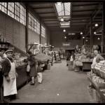 1948 Public Market, 1st Ave & 73rd St