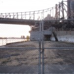 New Park for the East River Waterfront