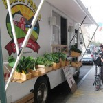 Roving Farm Truck Brings You Vermont Produce