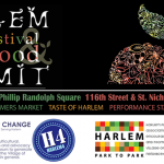 Harlem Harvest Festival and Fresh Food Summit