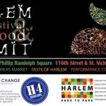 Harlem Harvest Festival and Fresh Food Summit